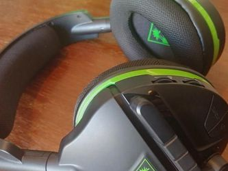Turtle Beach 600 Headset for Sale in Rustburg,  VA