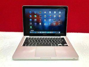 "Macbook pro 13"" for Sale in Houston, TX"