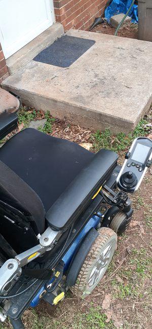 Quantum wheelchair for Sale in Greensboro, NC