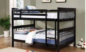 Bunk Bed New in Box for Sale in Margate, FL