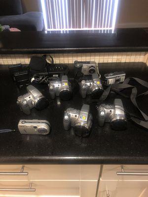 Sony digital camera's for Sale in San Jose, CA