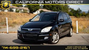 2010 Hyundai Elantra Touring for Sale in Santa Ana, CA