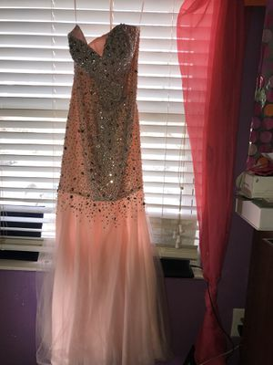 Prom/Formal Dress for Sale in Bowie, MD