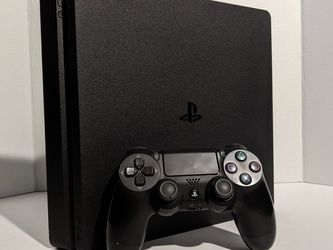 Playstation 4 Slim 1TB for Sale in Woodburn,  OR