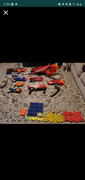 Nerf Guns for Sale in Mooresville, NC
