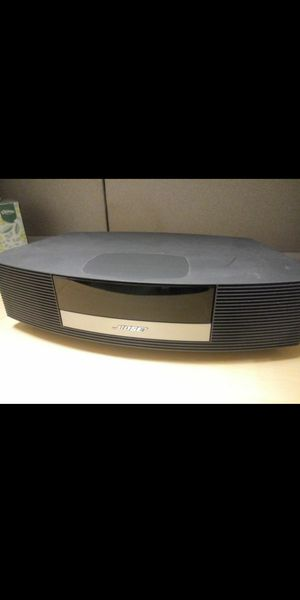 Bose wave w/control for Sale in Chicago, IL