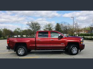 2019 Chevy Silverado 3500 High Country Duramax Duramax for Sale in Galloway, OH