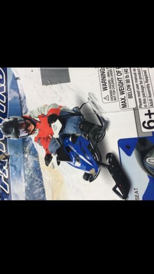 Snowmobile new for Sale in Kent, WA