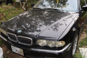 Bmw 740i for Sale in Kissimmee, FL