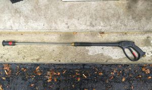 3 ft. Pressure Washer with adjustable tip. for Sale in Marietta, GA