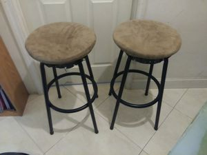 Bar stools for Sale in Lehigh Acres, FL