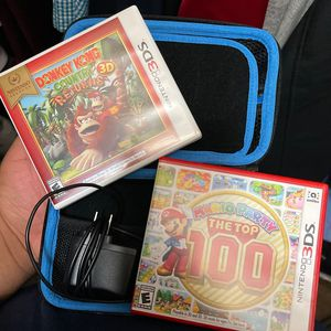Nintendo 3DS Games for Sale in Humble, TX