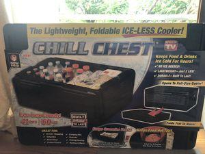 Cooler for Sale in Leesburg, VA