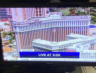 Samsung Plasma Tv 50 Inch for Sale in Las Vegas,  NV