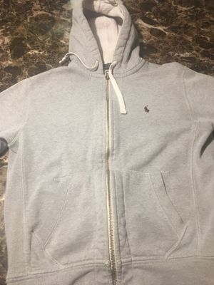 Polo jacket for sale ( might trade for real Gucci headband) for Sale in Phoenix, AZ