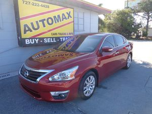 Beautiful Nissan Altima SL 3.5 for Sale in St. Petersburg, FL