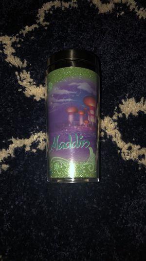 Aladdin Coffee Cup for Sale in Manassas, VA