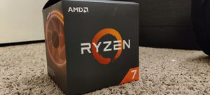 Ryzen 2700X. for Sale in Riverside, CA