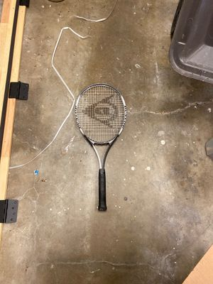 Tennis racket for Sale in Long Beach, CA