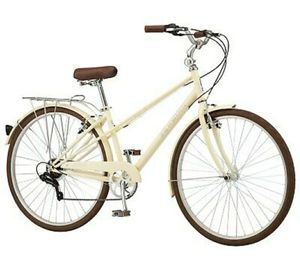 "Women's 29"" Cruiser Hybrid Bicycle 7 Speed Brand New Rack & Bell for Sale in HUNTINGTN BCH, CA"