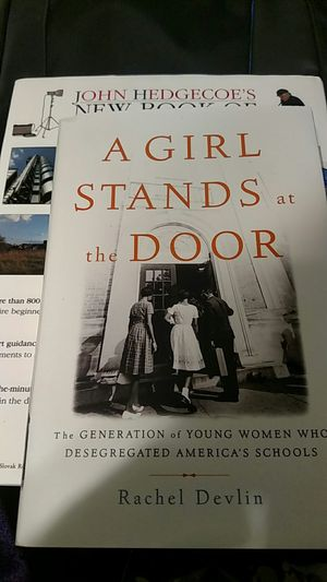 A Girl Stands at the Door for Sale in Lake Charles, LA
