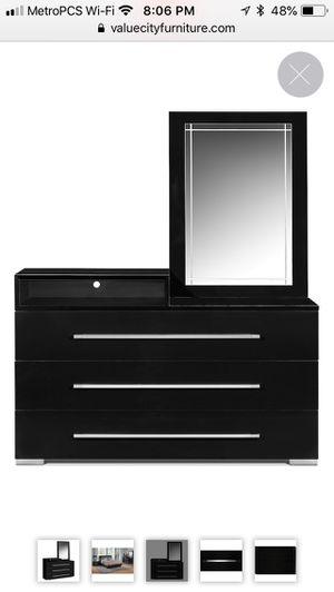 Mirror for Dimora dresser from value city furniture!! for Sale in Alexandria, VA
