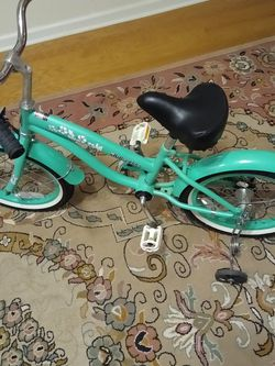 Firmstrong Mini Bella 16 Inch Bike For Girls for Sale in Cary,  NC