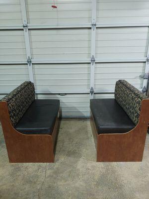 RV dinette set for Sale in Hillsboro, OR