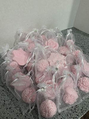 Party favors from soap for Sale in Garland, TX