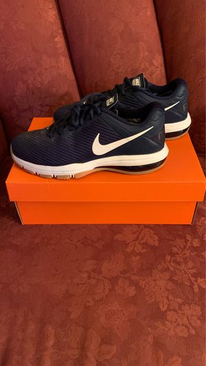 Nike Air Max 8M Blue Shoes for Sale in Lexington, KY