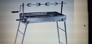 Charcoal bbq's grill for Sale in Lauderhill, FL