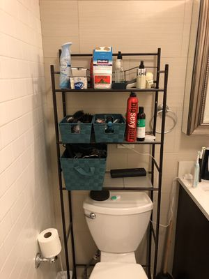 Bathroom shelf for sale! for Sale in Brooklyn, NY