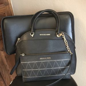 Michael Kors Bag And Wallet for Sale in Harker Heights, TX