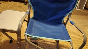 Camping chair for Sale in San Diego, CA