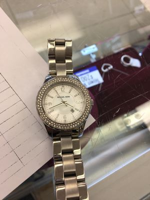 Michael kors watch for Sale in Pasadena, TX