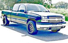 ֆ14OO 4WD CHEVY SILVERADO 4WD for Sale in Temecula, CA