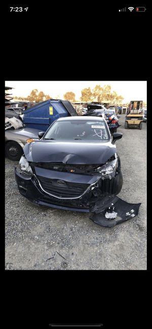 2015 Mazda 3 for part for Sale in Chula Vista, CA