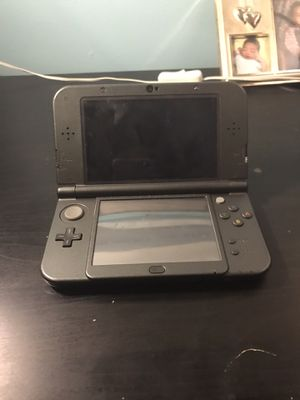 Nintendo 3Ds xl for Sale in Glen Burnie, MD