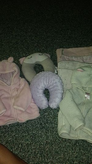Baby girl items for Sale in Austin, TX