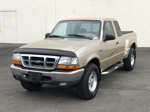 2000 Ford Ranger for Sale in Lakewood, WA