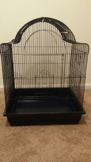 You&me conure size bird cage for Sale in Capitol Heights, MD