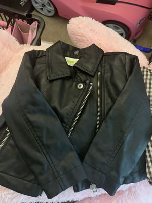 Leather Jacket for Sale in Chillum, MD