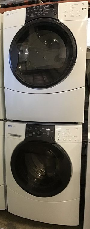 Kenmore Elite washer and dryer for Sale in Vancouver, WA