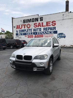 2007 BMW X5 for Sale in Detroit, MI