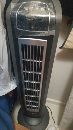Lasko Tower Fan for Sale in Miami, FL