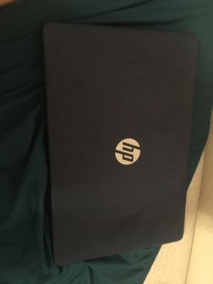 """H P - 15.6"""" Gaming Laptop Case & Mouse OBO for Sale in Sachse, TX"""
