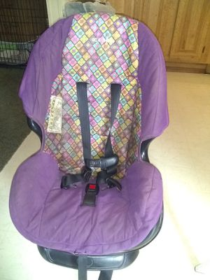 Car seat for girl for Sale in Edinburg, TX