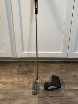 Top Flite Blade Putter w/ Headcover for Sale in Simi Valley,  CA