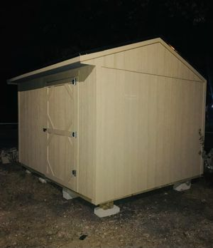 12x10 shed for Sale in San Antonio, TX