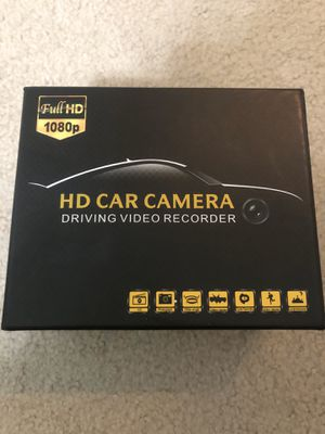 HD Car Camera for Sale in Coral Springs, FL